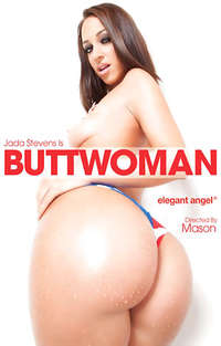 Jada Stevens is Buttwoman | Adult Rental