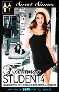 Exchange Student #4 | Adult Rental