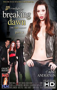 This Isn't The Twilight Saga Breaking Dawn: The XXX Parody #2  | Adult Rental