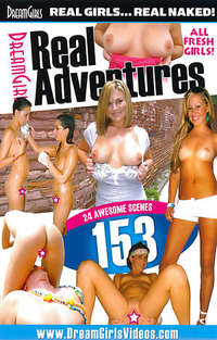 Real Adventures #153 | Adult Rental