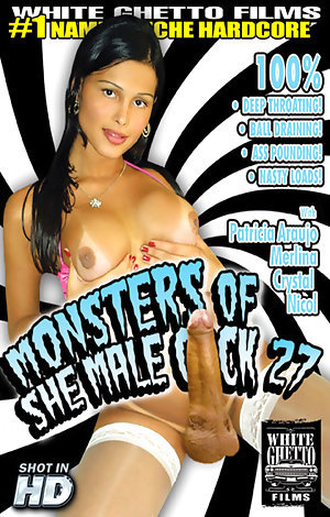 Monsters Of Shemale Cock #27 Porn Video Art