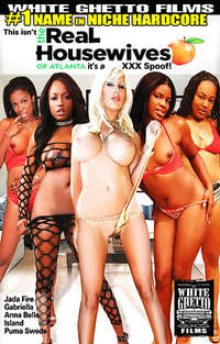 This Isn't the Real Housewives of Atlanta, It's A XXX Spoof | Adult Rental