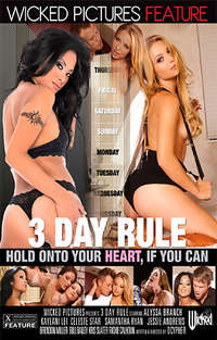 3 Day Rule | Adult Rental