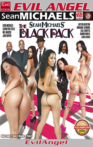 Sean Michaels' The Black Pack - Disc #1 Porn Video