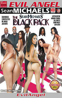 Sean Michaels' The Black Pack - Disc #1 | Adult Rental