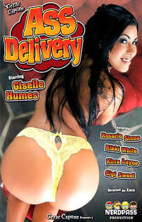 Ass Delivery | Adult Rental