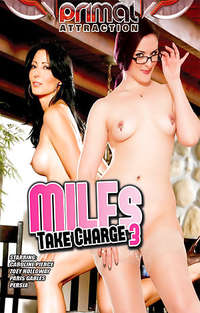 MILFs Take Charge #3
