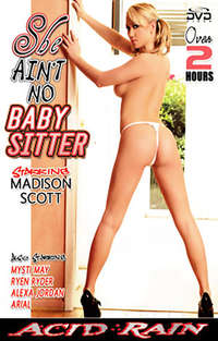 She Ain't No Babysitter | Adult Rental