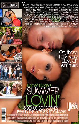 Summer Lovin' Porn Video Art