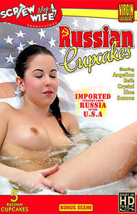 Russian Cupcakes | Adult Rental