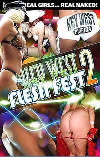 Key West Flesh Fest #2