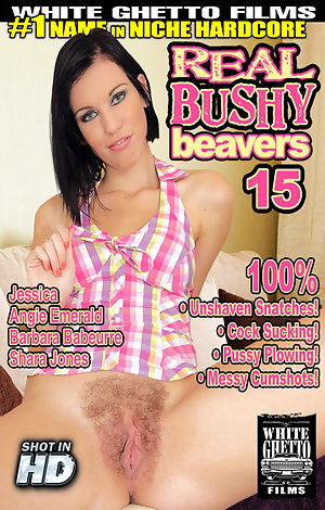 Real Bushy Beavers #15 Porn Video Art