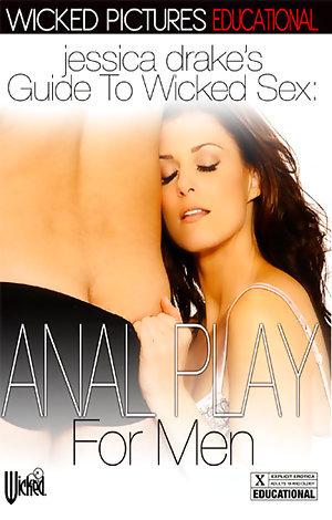 vidéo de guide de sexe anal