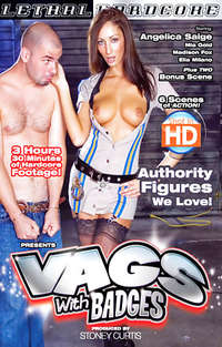 Vags With Badges | Adult Rental