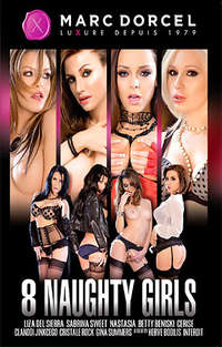 8 Naughty Girls  | Adult Rental