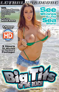 Big Tits on the Beach | Adult Rental