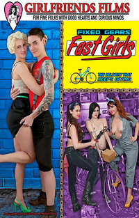 Fixed Gears Fast Girls | Adult Rental