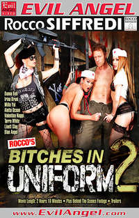 Bitches In Uniform #2 | Adult Rental
