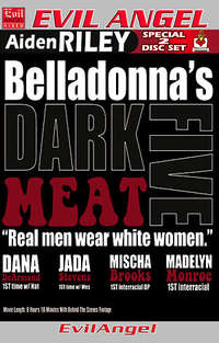 Belladonna's Dark Meat #5 - Disc #1 | Adult Rental