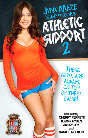 Athletic Support #2 Porn Video