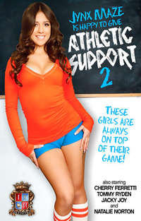 Athletic Support #2