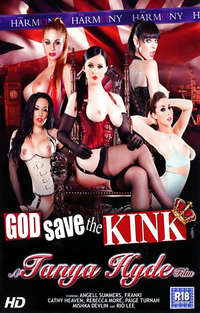God Save The Kink | Adult Rental