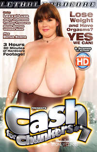 Cash For Chunkers #7 | Adult Rental