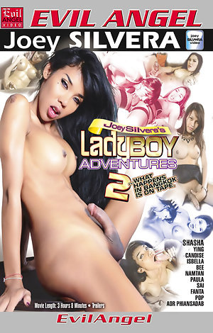 Ladyboy Adventures #2 Porn Video Art