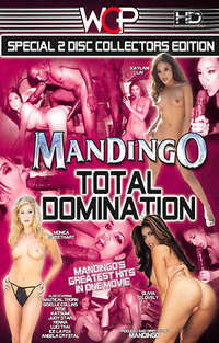 Mandingo Total Domination - Disc #1