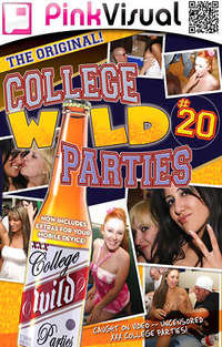 College Wild Parties #20 | Adult Rental