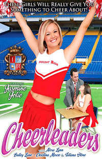 Cheerleaders | Adult Rental