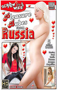 Pleasure Babes From Russia | Adult Rental