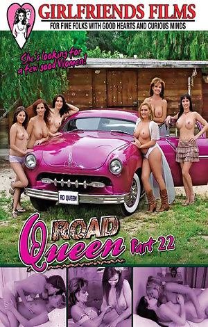 Road Queen #22 Porn Video Art
