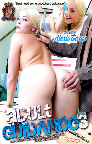 Adult Guidance #3  Porn Video Art
