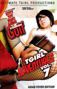 T-Girl Adventures #7  | Adult Rental