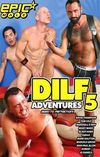 Dilf Adventures #5 | Adult Rental