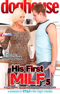 His First MILF #5  | Adult Rental