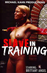 Slave In Training | Adult Rental