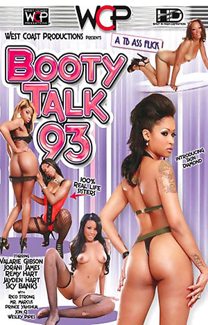 Booty Talk Porno köns bestämning massage