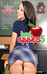 Bad Apples #5 | Adult Rental
