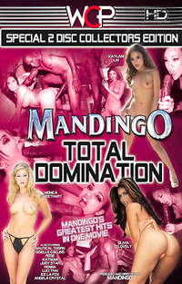Mandingo Total Domination - Disc #2 | Adult Rental
