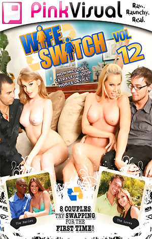 Wife Switch #12 Porn Video Art