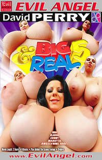 Big & Real #5 | Adult Rental