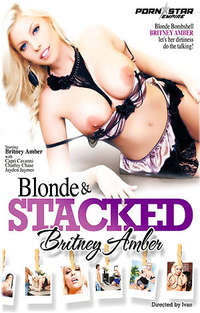 Blonde and Stacked Britney Amber  | Adult Rental