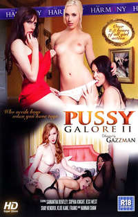 Pussy Galore #2 | Adult Rental