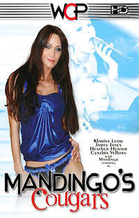 Mandingo's Cougars  | Adult Rental
