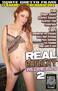Real Raunchy Redheads #2  | Adult Rental