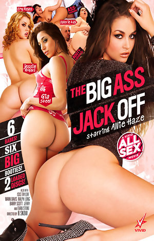 The Big Ass Jackoff - Disc #2 Porn Video Art