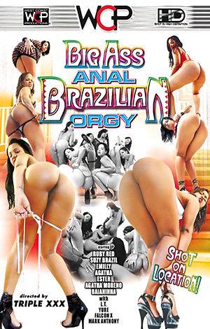 Big ass movie porn