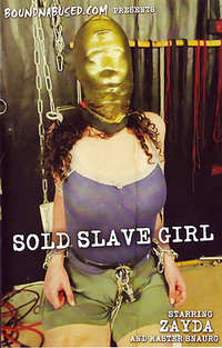 Sold Slave Girl | Adult Rental